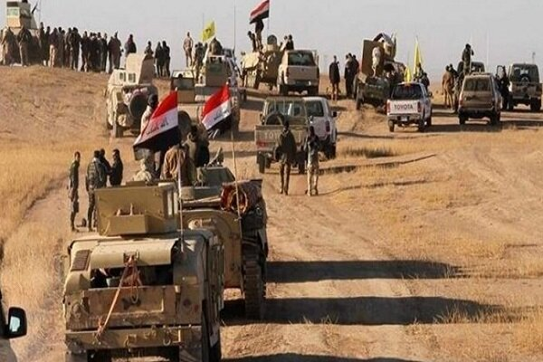 Iraq army launches operation against ISIL, al-Qaeda in Diyala