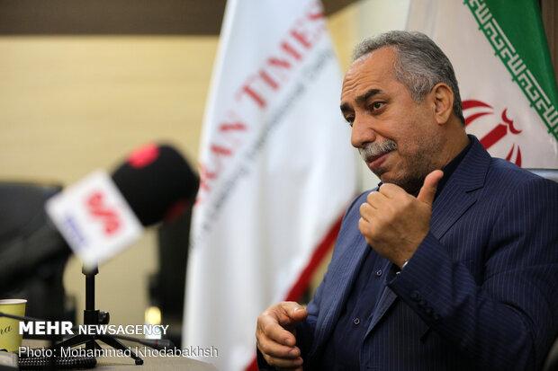 تلویزیون تئاتر ایران فرصتی نو برای ارتباطات بینالمللی است