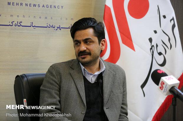 گفتگو با محسن حسنزاده