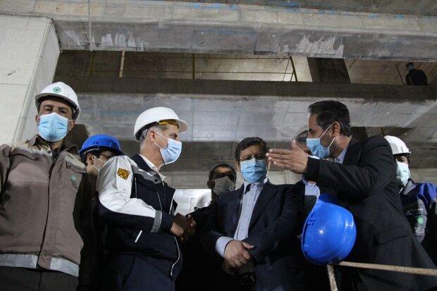 تسریع در تخصیص اوراق مشارکت به مترو شیراز