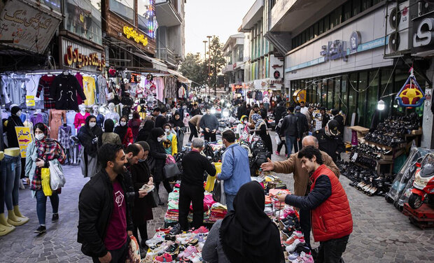 Iran COVID-19 update: 82 deaths, 6,317 cases in 24 hours