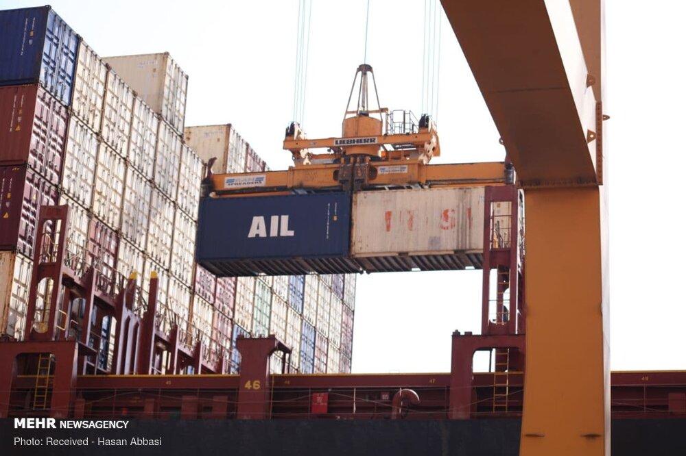 واردات ۲۱.۴ میلیون تن کالای اساسی در ۱۱ ماه/ ذرت؛ بیشترین سهم