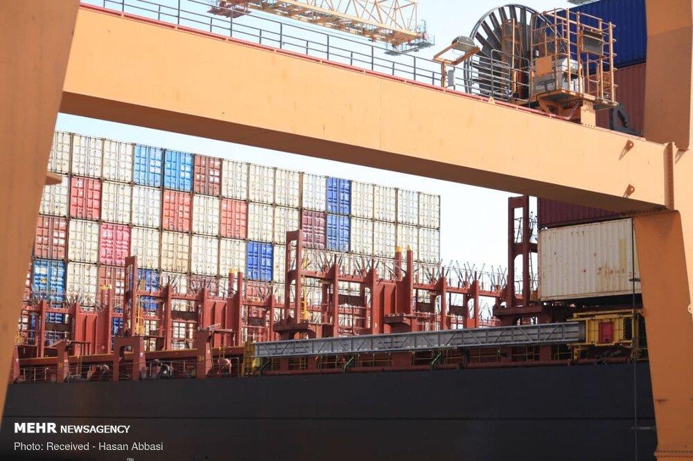 خودتحریمیها بیش از کرونا به صادرات  آسیب زد
