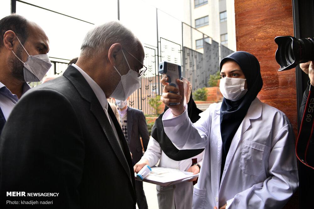 سفر وزیر آموزش و پرورش به اصفهان