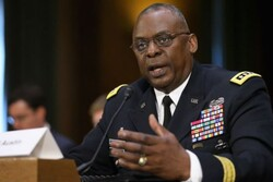 وزير دفاع أمريكا: ازدادت الصين قوة أثناء انشغالنا بالشرق الأوسط