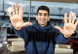 به خاطر آنتورپ به تیم ملی ایران «نه» گفتم/ به یکی از بهترین تیمهای جهان میروم
