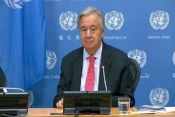 UN chief calls for US, Iran to work towards nuclear solution