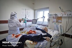 Iran COVID-19 update: 71 deaths, 6,573 cases in 24 hours