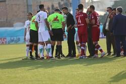 جریمه نقدی دوباره کمیته انضباطی برای باشگاه های فوتبالی