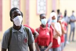 Afrika'da Kovid-19'dan ölenlerin sayısı 89 bini aştı