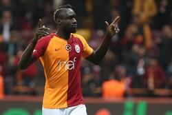 Galatasaray Diagne'nin transferini TFF'ye bildirdi