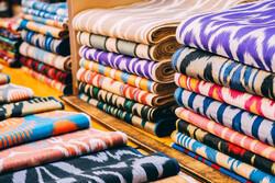 صادرات پارچه ازبکستان به ۱.۹ میلیارد دلار رسید