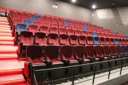 پردیس عصر جدید به بهره برداری رسید/اکران فیلم های جشنواره فجر در گلستان