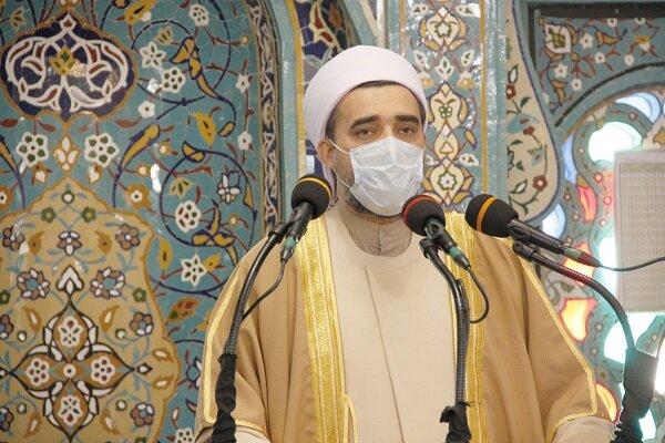 عقد اخوت و برادری در اسلام از امتیازات ویژه است