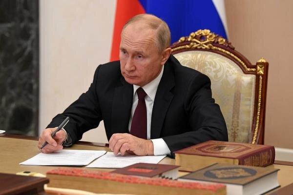 Putin expresses hope for full restoration of JCPOA