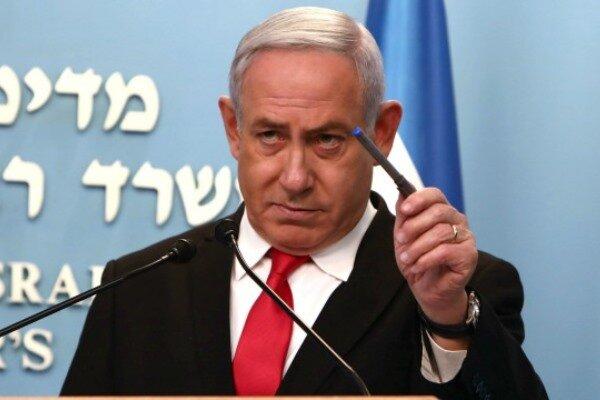رایزنی نتانیاهو با ولیعهد بحرین درباره ایران