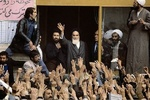 Why is West not after constructive ties with Iranian Rev.?