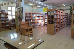 خدمات حضوری کتابخانههای عمومی یزد در مناطق نارنجی از سر گرفته شد