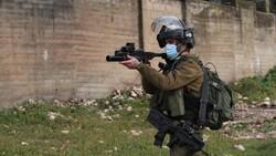 اسرائیلی فوجیوں کی فائرنگ سے فلسطینی جوان شہید