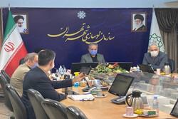 آتش نشانی تهران کانونهای خطر در محدوده بازار را شناسایی کند