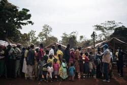 خشونت های پسا انتخاباتی در آفریقای مرکزی ۲۰۰هزار نفر را آواره کرد