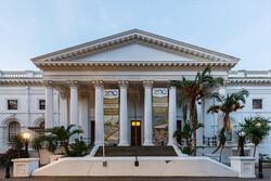 آفریقای جنوبی تا سال ۱۹۹۱ دو کتابخانه ملی داشت