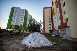 اختصاص بیش از ۱۱ میلیارد ریال برای احداث ۱۴ واحد مسکونی در آوج