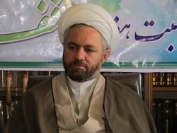 تبیین اهداف انقلاب اسلامی همزمان با دهه فجر در مساجد تویسرکان