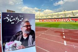 اشکهای گلمحمدی به خاطر رفیق قدیمی/ حرکت خاص پس از گلزنی سرخها