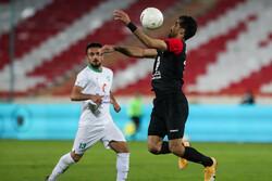 Persepolis 2-1 Machine Sazi: IPL
