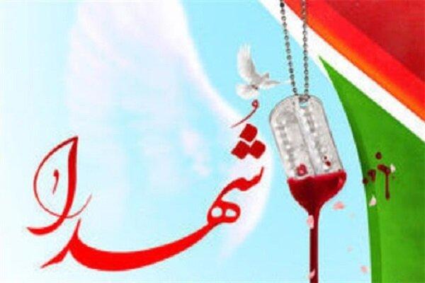 پایگاه الکترونیکی اطلاعات شهدای یزد رونمایی شد