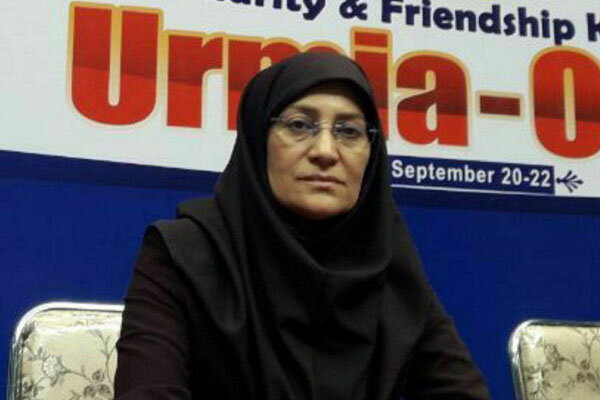Iran's Amini given a seat in WKF Technical Commission