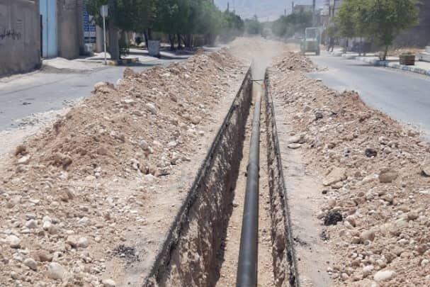 انشعابات غیرمجاز خانه باغها در استان بوشهر قطع شود