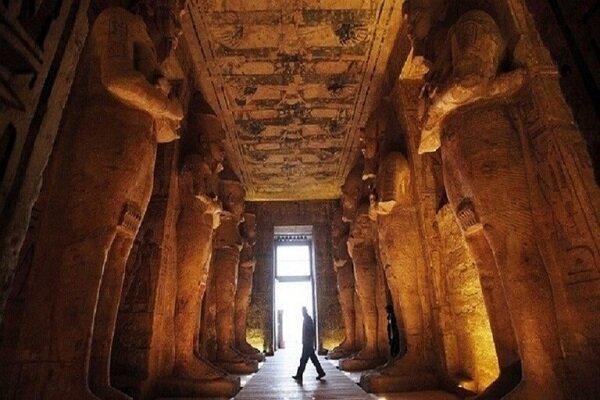 مصر.. اكتشاف أثار جديدة بالاسكندرية