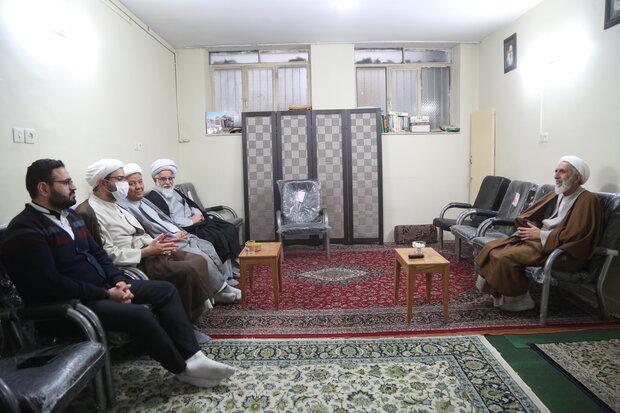 مقابله حضرت ابوطالب (ع) با یهود جزء قسمتهای پنهان تاریخ است