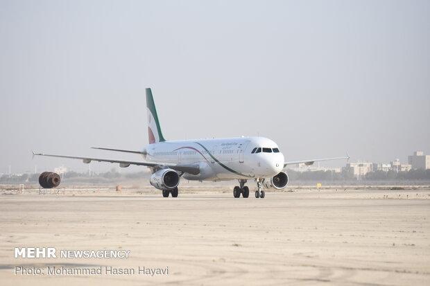 1st VP's trip to Khouzestan