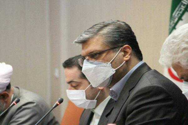۶۰۰ معتاد متجاهر از سطح بهارستان جمع آوری شد