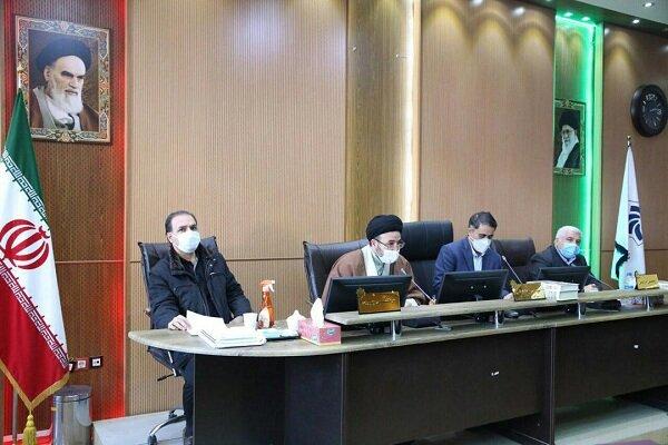 شورای شهر ارومیه هر چه سریعتر شهردار را انتخاب کند