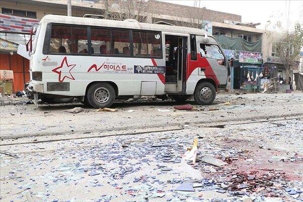 افغانستان کے صوبے ننگرہار میںخودکش حملے میں 14 افراد ہلاک