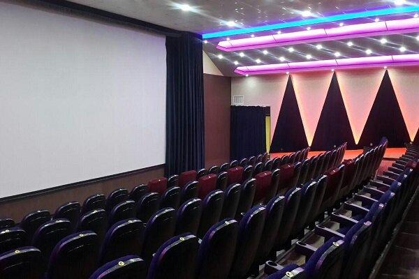 اختصاص درآمد یک روز فروش سینما آزادی کرمانشاه به مردم سی سخت