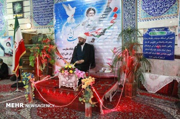انقلاب اسلامی نمود جهاد فی سبیلالله بود/ضرورت دوری از اشرافیگری