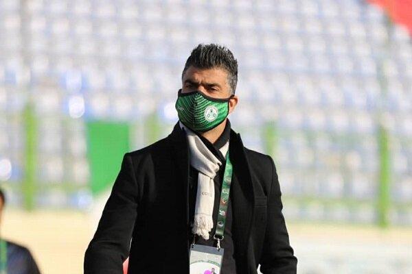 پرسپولیس مستحق شکست نبود/ همه باید به صعود تیم ملی ایران کمک کنند