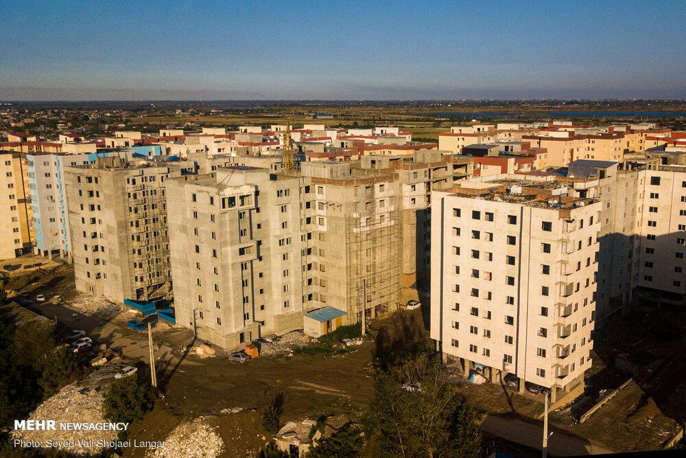 طرح ساخت مسکن برای اقشار کم درآمد در شهرری اجرا می شود