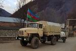 Lavrov: Karabağ'daki sorunlar çözülebilir türden