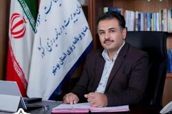 افزایش ۵۵ درصدی بخش هزینهای و حقوق کارکنان استان بوشهر