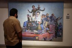 Islamic Revolution disrupted world's bipolar system