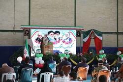 دانشآموزان نیروهای محرک انقلاب اسلامی هستند