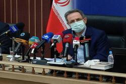 انتقاد استاندار تهران از بی توجهی به کرونا در جشنواره فیلم فجر