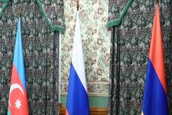 نشست سهجانبه نمایندگانی از مسکو، باکو و ایروان برگزار شد