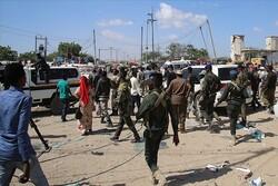 Somali'nin başkenti Mogadişu'da şiddetli patlama